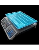 ACS-809 весы торговые (32кг) LCD
