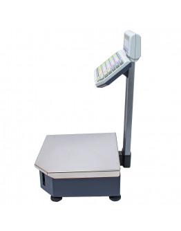 ШТРИХ-ПРИНТ весы с печатью этикеток