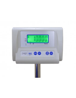 Смартвес ВП-300/500, 600x800 складские весы