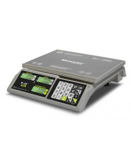 Mercury M-ER 326AC LCD Slim торговые весы