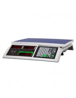 Mercury M-ER 326AC LED Slim торговые весы
