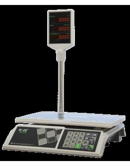 Mercury M-ER 326ACP LED Slim торговые весы