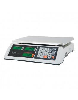 Mercury M-ER 327AC LCD Ceed торговые весы