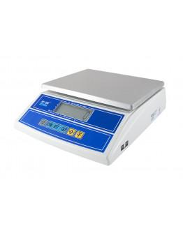 Mercury M-ER 326AF LCD Cube фасовочные весы
