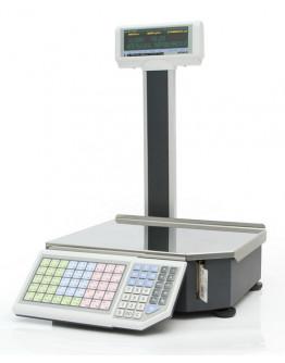 ШТРИХ-ПРИНТ М весы с печатью этикеток