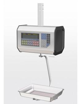 ШТРИХ-ПРИНТ ПВ весы с печатью этикеток