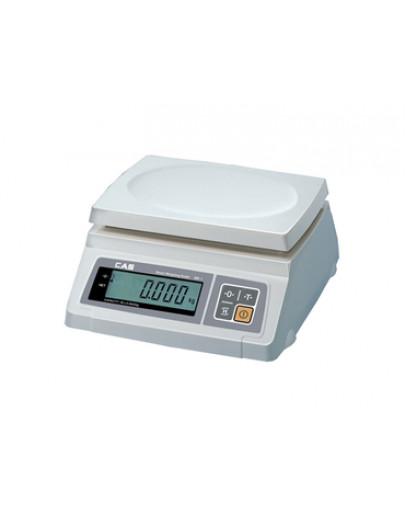 CAS SW 5 порционные весы