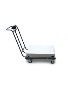 Весовая платформа-тележка ШТРИХ МП